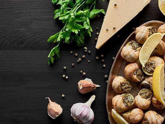 S česnekem v kuchyni nikdy neprohloupíte (Zdroj: Depositphotos)