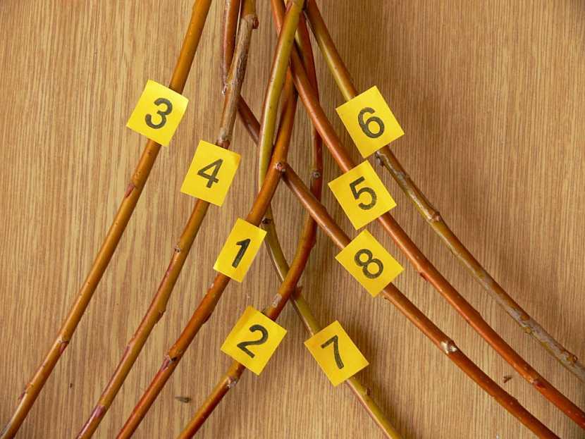 Jak uplést velikonoční pomlázku a výroba píšťalky