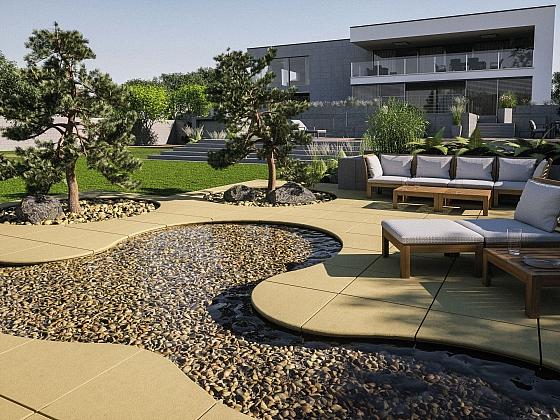 Tipy na zvelebení vaší zahrady (Zdroj: Presbeton)