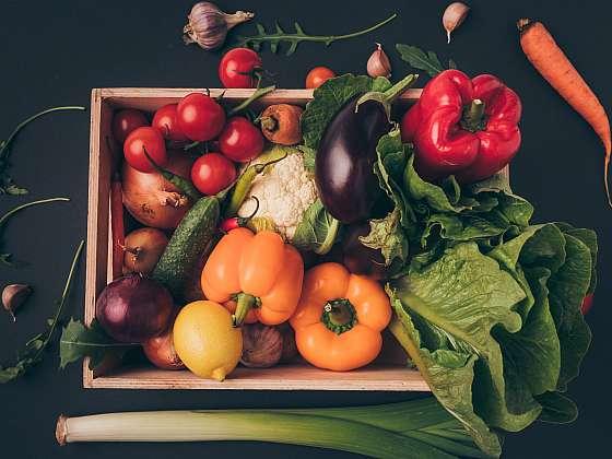 Představíme vám rozmanité tradišní odrůdy zeleniny (Zdroj: Depositphotos (https://cz.depositphotos.com))