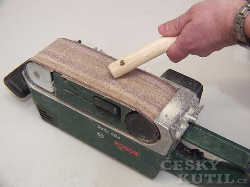 Jak vyrobit houpačku?