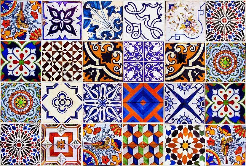 Portugalský vzor