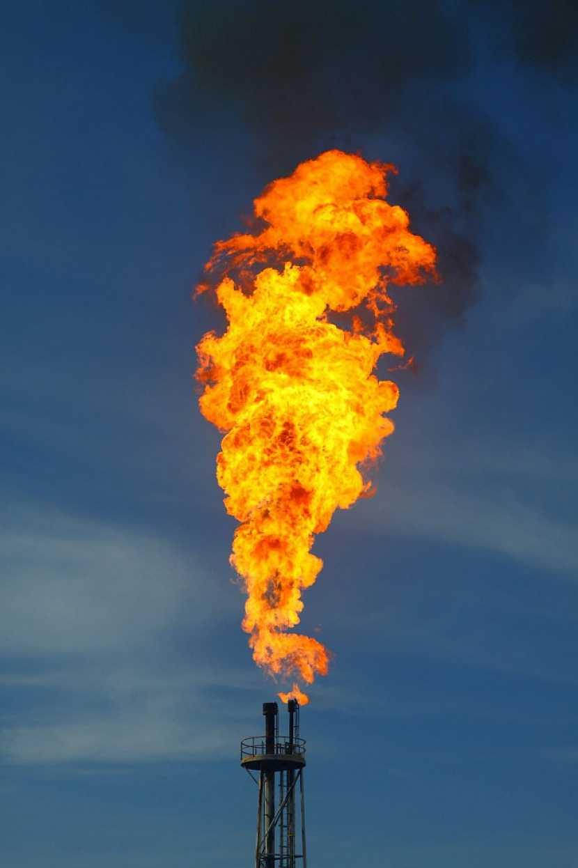Plyn je dobrý pomocník, ale špatný pán