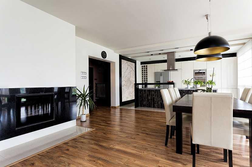 Podlahová krytina dotváří každý interiér, proto jejímu výběru věnujte dostatek času