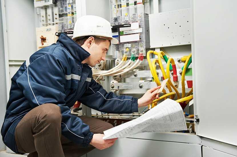 Pravidelná revize elektroinstalace je velmi důležitá