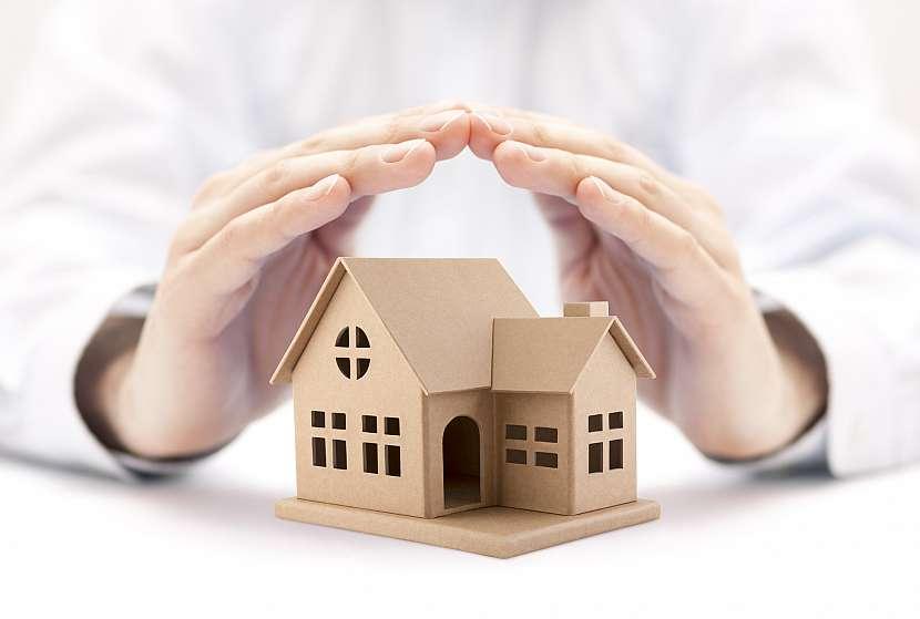 Nespoléhejte na štěstí, majetkové pojištění vás ochrání před nešťastnými náhodami i nečekanými problémy
