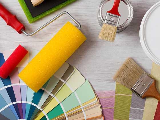 Trendy v barvách v interiéru (Zdroj: Depositphotos)