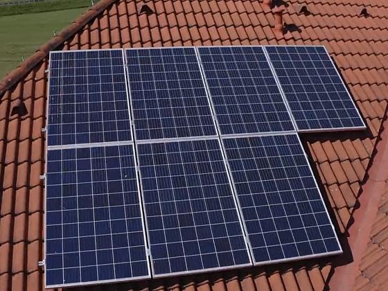 Ohřívejte bazénovou vodu pomocí fotovoltaiky (Zdroj: Prima DOMA MEDIA, s.r.o.)
