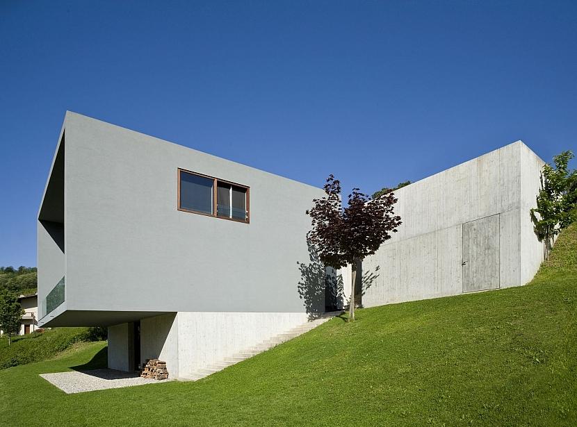 Moderní bydlení s nulovou spotřebou energie