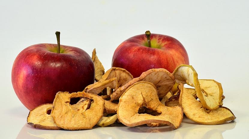 Včas zpracujte jablka