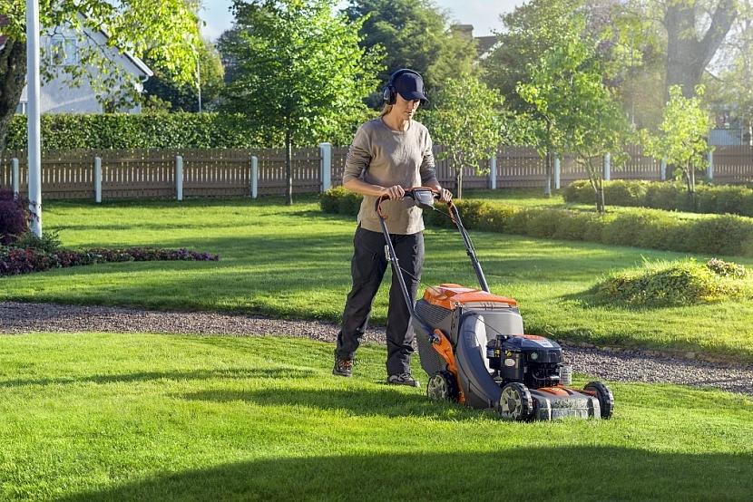 Řešení pro každou zahradu