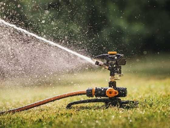 Jak šetřit vodu a zavlažovat ekologicky?