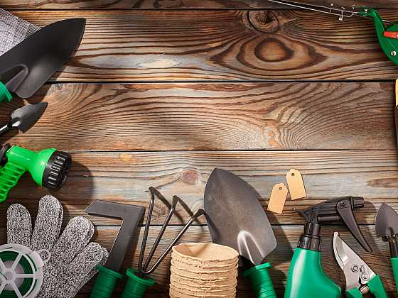 Výběr správného zahradního domku. Záleží na účelnosti i vzhledu (Zdroj: Depositphotos)
