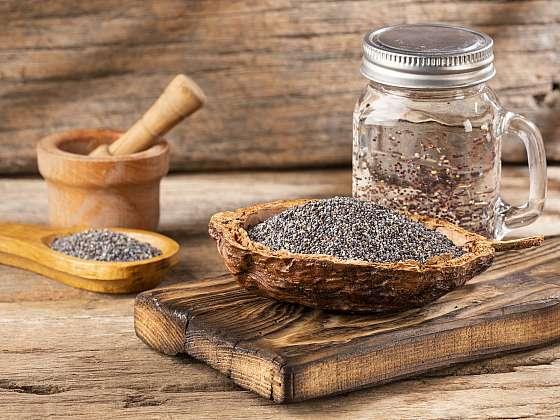 Pěstování máku legálně a bezpečně (Zdroj: Depositphotos (https://cz.depositphotos.com))