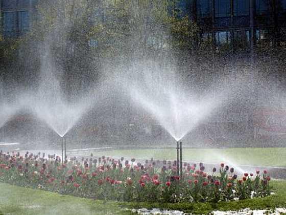 Závlahové systémy: Usnadní zalévání zahrady nebo terasy. Jaké jsou výhody jednotlivých řešení? (Zdroj: HECHT)
