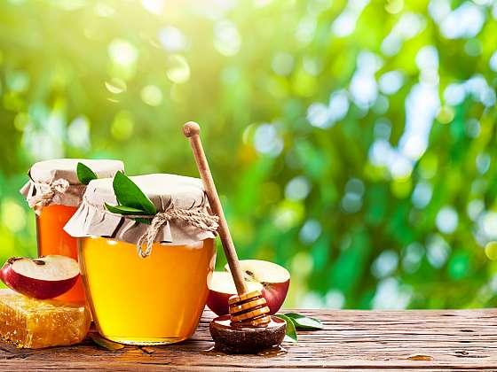 Tekuté zlato: Blahodárné účinky medu, o kterých jste nevěděli (Zdroj: Depositphotos (https://cz.depositphotos.com)