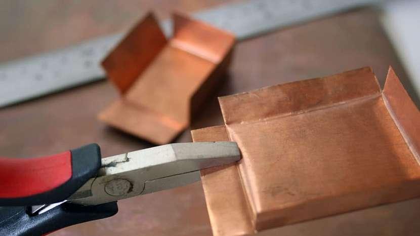 Jak si vyrobit originální pájenou krabičku na poklady 3