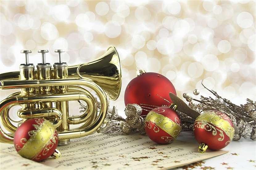 Vánoční jarmarky a trhy