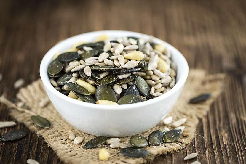 Dýňová semínka nevyhazujte, jsou pro naše zdraví nepostradatelná