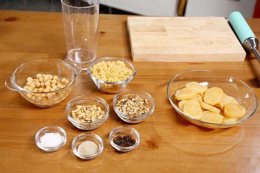 Nakládané syrečky: Aromatická pochoutka 1