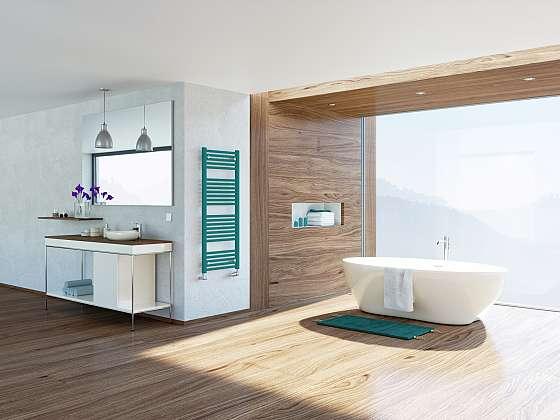 V koupelně je dobré mít dostatek světla (Zdroj: KORADO)