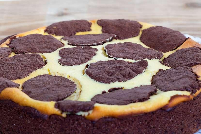 Ruský koláč