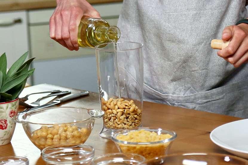 Nakládané syrečky: Aromatická pochoutka 4