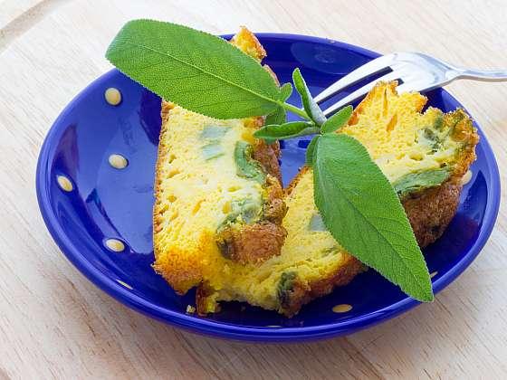 Sladké moučníky se zeleninou jsou lahodné a chutné  (Zdroj: Depositphotos)