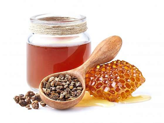 Jakmile si vyrobíte propolisovou tinkturu, ihned si tenhle včelí dar oblíbíte! (Zdroj: Depositphotos (https://cz.depositphotos.com))