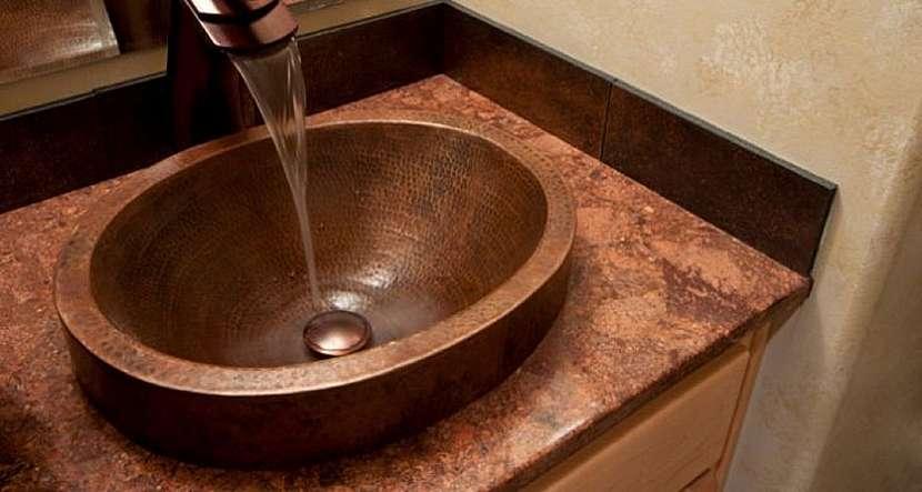 Šetříme vodou nebo někdy teče zbytečně?