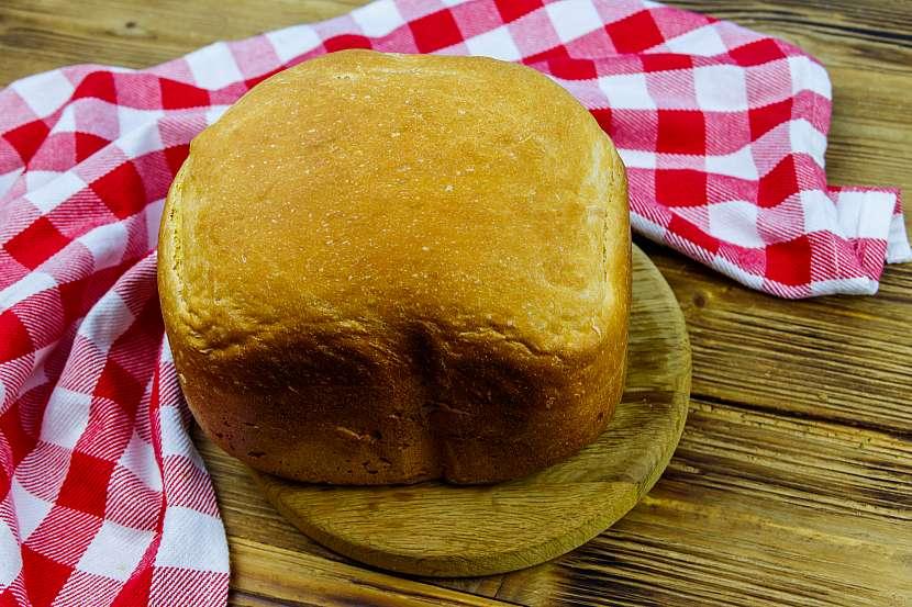 S pekárnou budete mít vždy čerstvé pečivo jako z pekárny