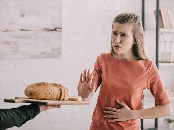 Intolerance lepku nebo celiakie dnes již nemusí být problémem, stačí zvolit vhodné stravování (Zdroj: Depositphotos (https://cz.depositphotos.com))