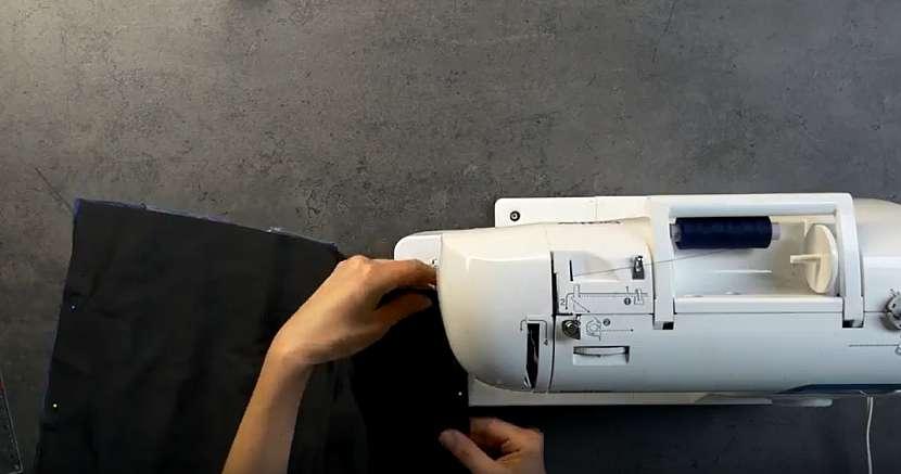 Povlak na dekorační polštářek: sešijte polštářek