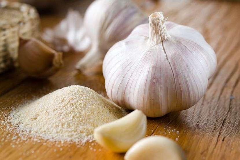 Vydejte se na výlet: Festival česneku na zámku Buchlovice 1