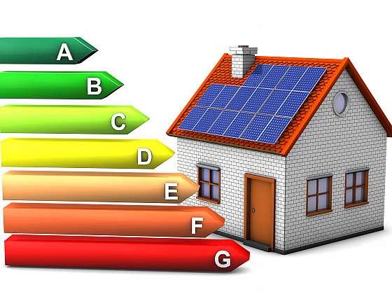Pasivní dům představuje minimální náklady na vytápění i provoz celého domu (Zdroj: Depositphotos)