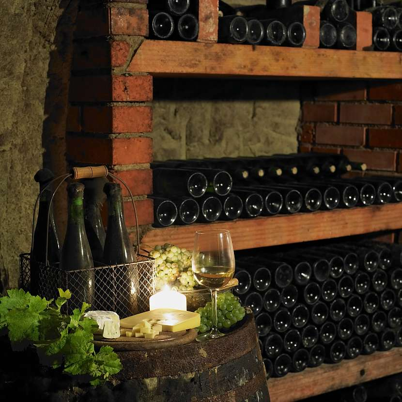 Vinný archiv