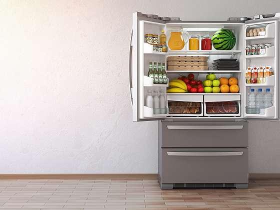 Na mráz si počkáte… Co dalšího odhalily testy kombinovaných chladniček? (Zdroj: Depositphotos (https://cz.depositphotos.com))