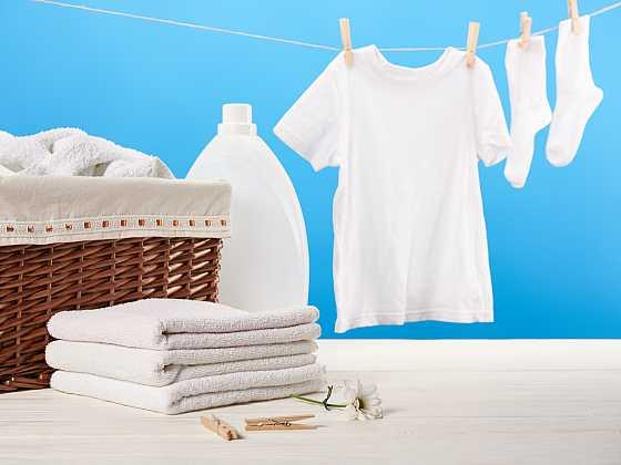 Vyrobte si vlastní ekologický gel na  praní (Zdroj: Depositphotos)