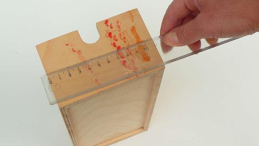 Renovace šuplíků: rozmyslíme si, jaké látky použijeme
