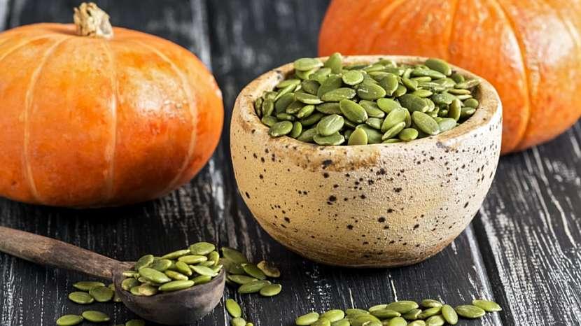 Proč jíst dýně: dýňová semínka léčí močové cesty a prostatu