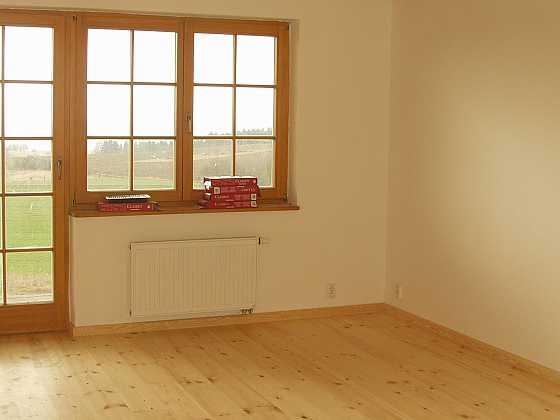 Jak správně položit dřevěnou plovoucí podlahu.