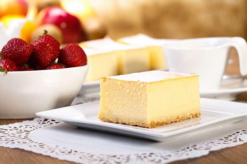 Krakovský koláč
