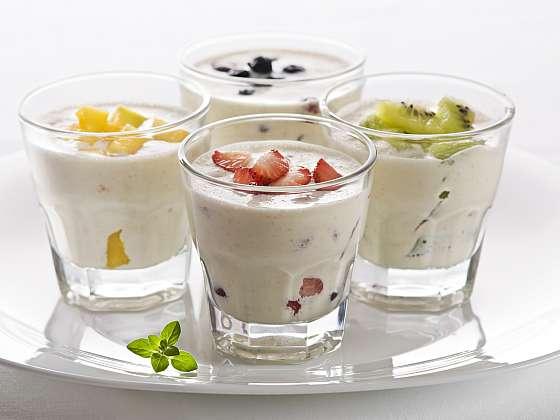 S kvalitním mixérem si doma můžete připravit třeba banánový koktejl nebo různá ovocná smoothie (Zdroj: Depositphotos)