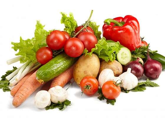 Jak na uchovávání potravin? (Zdroj: Depositphotos (https://cz.depositphotos.com))