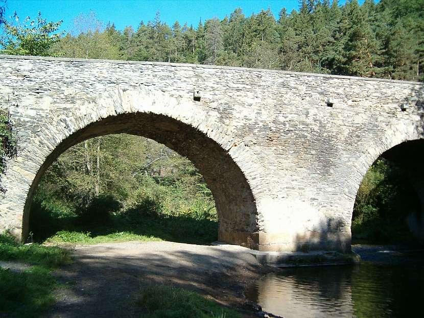Rabštejn most