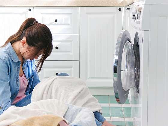 Vyrobte si domácí vůni do sušičky (Zdroj: Depositphotos (https://cz.depositphotos.com))