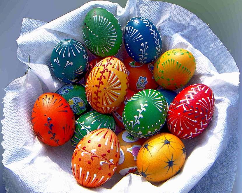 Ošatka vajíček