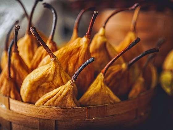 Pochutnejte si na sušených potravinách (Zdroj: Depositphotos (https://cz.depositphotos.com))