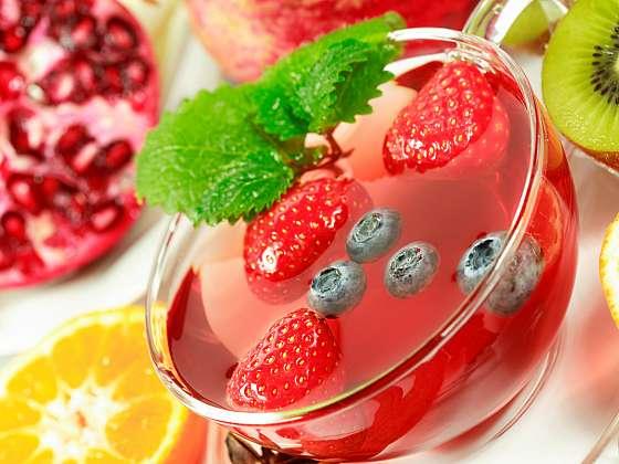 Připravte si lahodný pečený čaj (Zdroj: Depositphotos (https://cz.depositphotos.com))