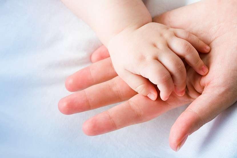 Malá, velká ruka